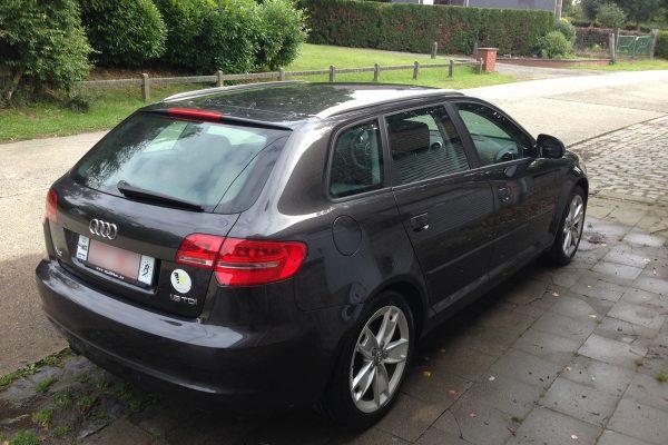 [ VENDU ] Audi A3 Sportback