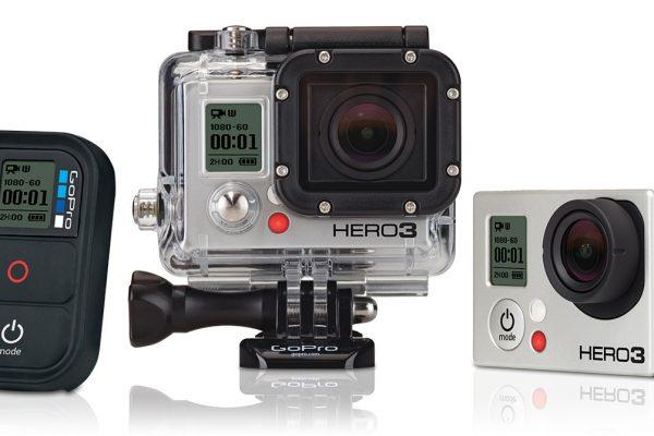 [À VENDRE] Matériel photo & vidéo : Drone DJI Phantom, GoPro, flashes …