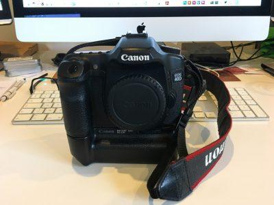 Canon 40D à vendre