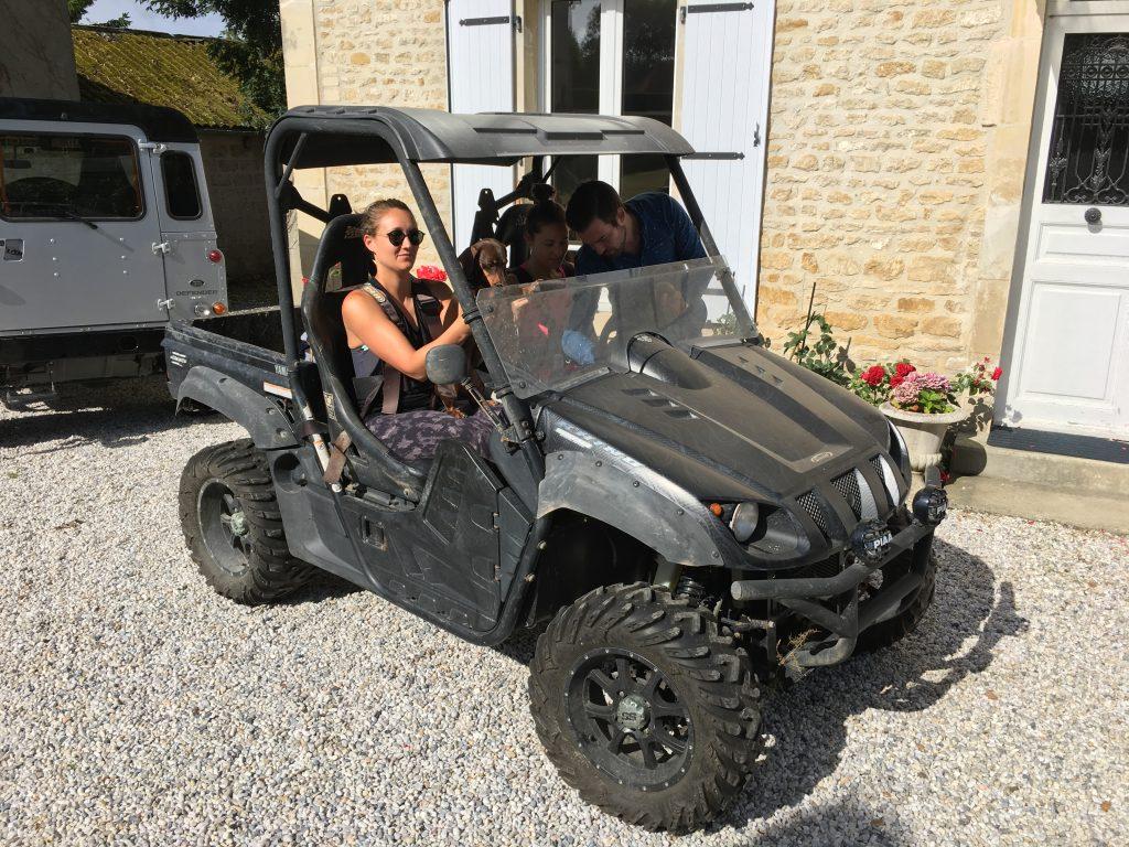 Camping Paradis en Normandie