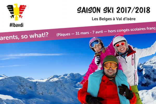 [SKI ] Vos vacances en famille à Val d'Isère (Pâques)