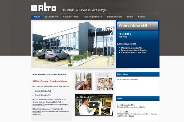 Alto Services