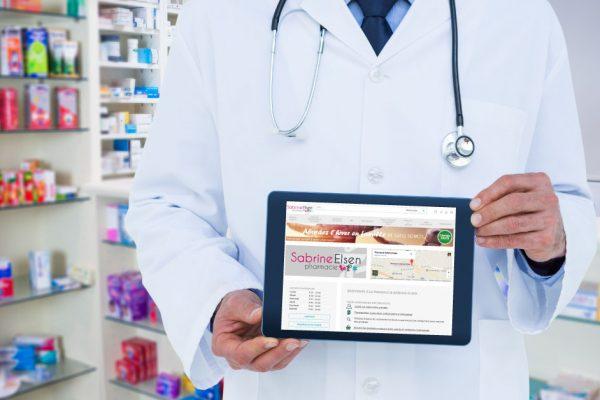Pharmacie Sabrine Elsen à Beaufays : commandez vos produits en ligne !