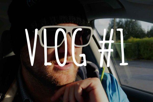 Le VLOG #1 — Hockey & Padel