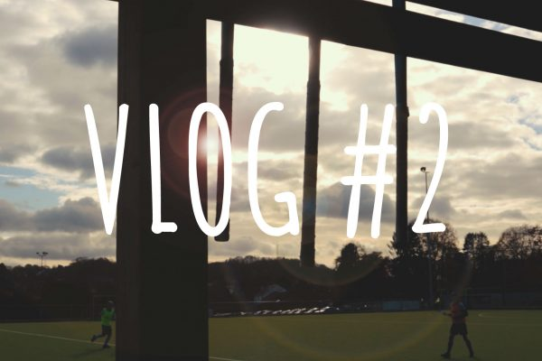Le VLOG #2 — Black Friday