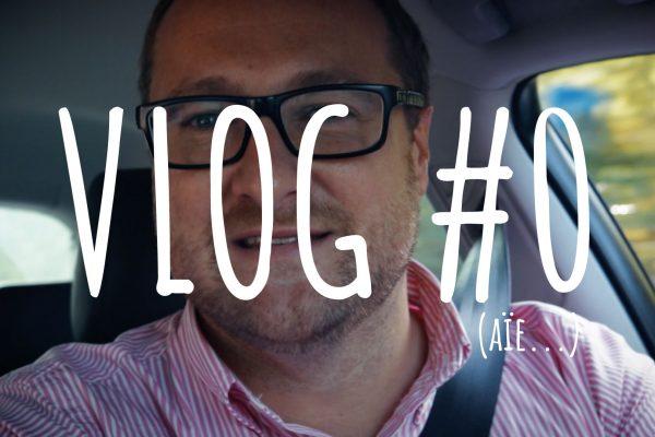Le Vlog #0 — Photos & Burgers