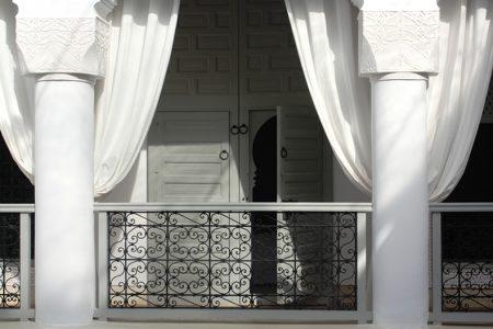 Riad Idoine à Marrakech