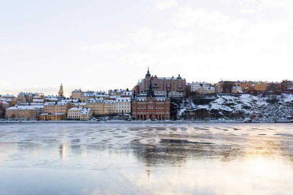 Direction Stockholm … quels sont vos bons plans !?