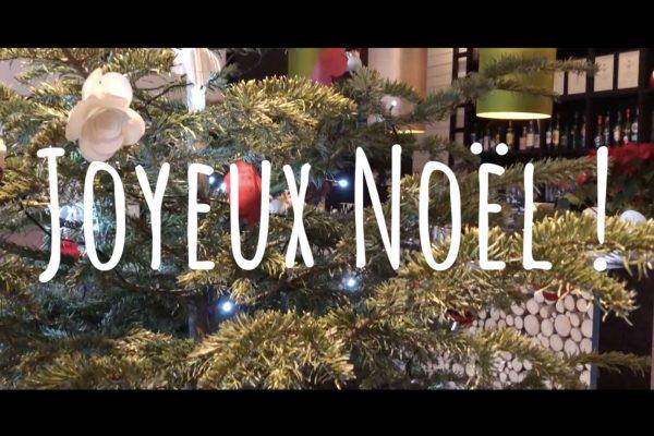 Le VLOG #6 : Joyeux Noël + matériel photo et vidéo 🎄