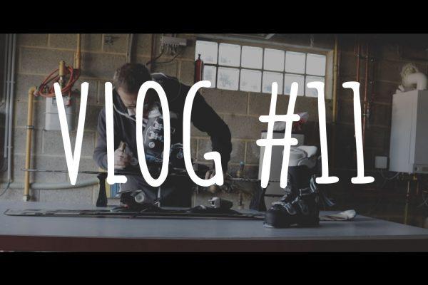 Le VLOG #11 : Salut, ça farte !? 🎿