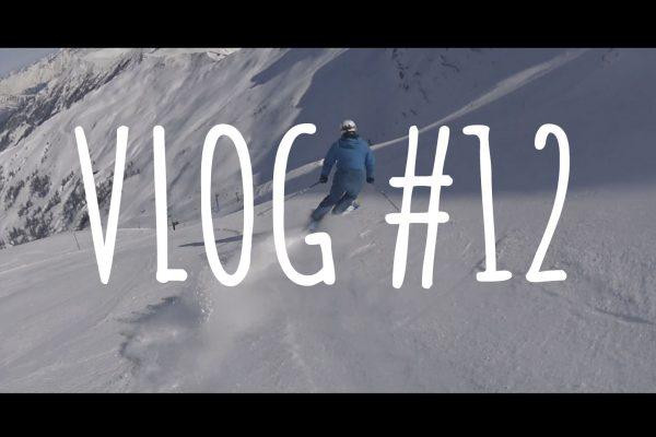 Le VLOG #12 — Pragelatooooo ⛷ Ski & Sun