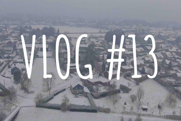 Le VLOG #13 — Lancement du site web TROKID 👶