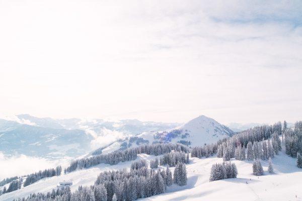 Pourquoi cet amour pour la neige et la montagne !?