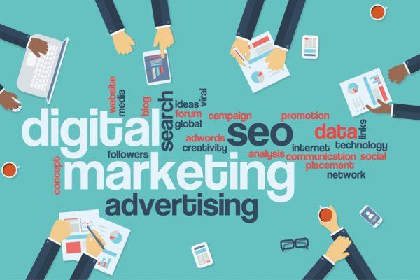 Mon cours d'introduction au Marketing Digital à l'IFAPME