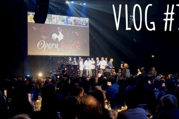 Le VLOG #16 — L'Opéra Bouffe à Liège 🎤