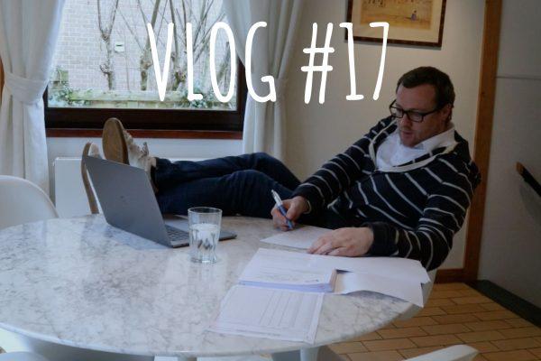Le VLOG #17 — J'apprends à vlogger en toutes circonstances 🎥