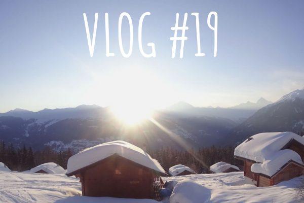 Le VLOG #19 – Schweiz 🇨🇭