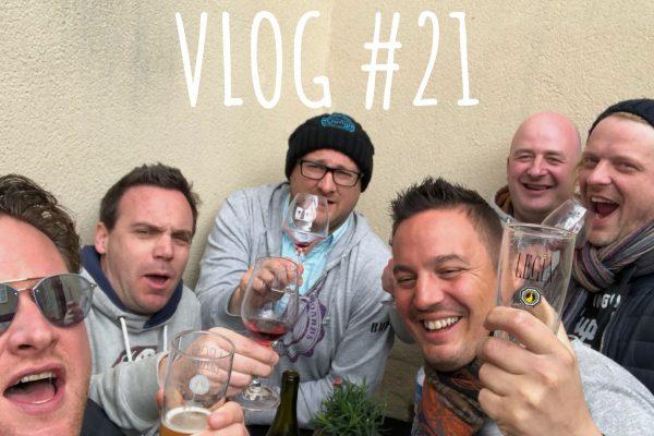 Le VLOG #21 — Le Printemps de Monthélie au domaine Douhairet Porcheret (Bourgogne) 🍷