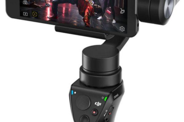 [ VENDU ] DJI Osmo Mobile (stabilisateur pour smartphone)