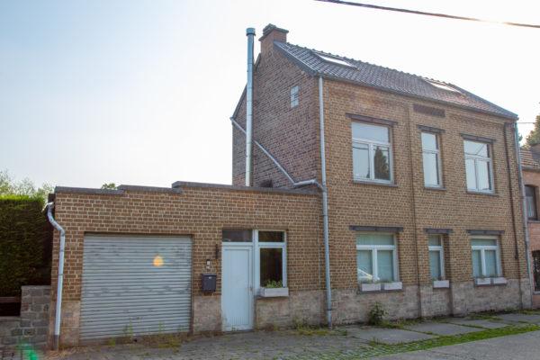 [ VENDU ] Maison 3 chambres à Beaufays