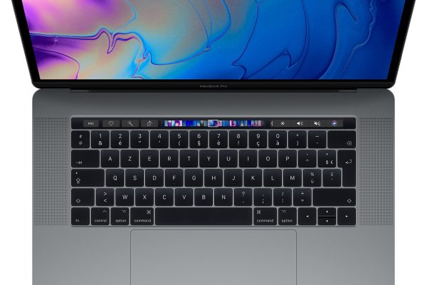 [VENDU] 💻 Apple MacBook Pro 15″ Retina & Touch Bar (déc. 2017)